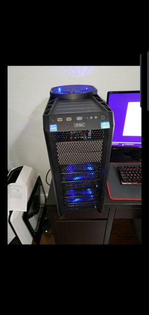 Gaming computer desktop pc for Sale in Hollywood, FL