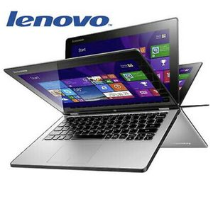 "Lenovo Yoga 2 Black on Silver GREAT CONDITION LAPTOP/TABLET 11.6"" for Sale in Tacoma, WA"
