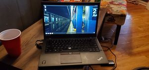 Lenovo thinkpad for Sale in Obetz, OH