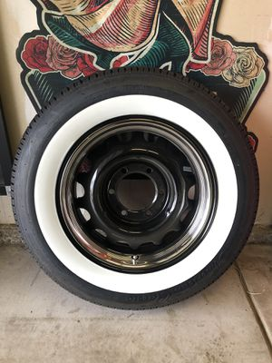15 inch Artillery Wheel for Sale in Sanger, CA