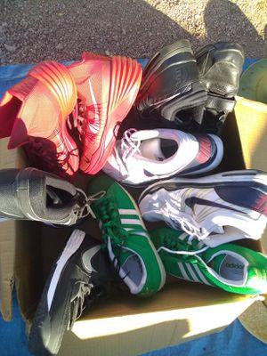 Size 16,17,18,19 shoes for Sale in Phoenix, AZ