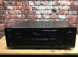ONKYO Receiver TX-8511 for Sale in Poplar Grove, IL