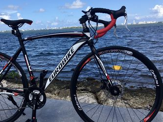 21 Speed Road Bike. UNISEX. Brand New! Fully Assembled. FIRM PRICE! for Sale in Miami,  FL