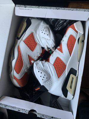 Air Jordan 6 Gatorades for Sale in Oakland, CA