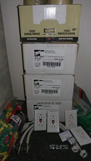 Masking tape.2 pulgadas for Sale in Avondale, AZ