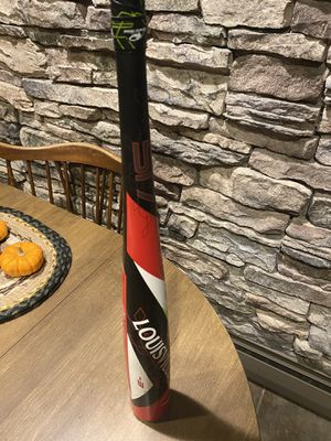 Louisville Slugger Omaha 32 inch -3 Baseball Bat. for Sale in Stony Brook, NY
