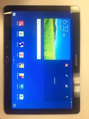 Samsung Galaxy 10.1 for Sale in Manassas, VA