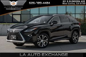 2017 Lexus RX for Sale in West Covina, CA