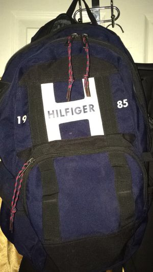 Tommy Hilfiger Backpack for Sale in Dallas, TX