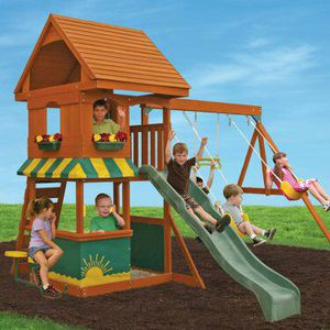 Swing set for Sale in Jamul, CA