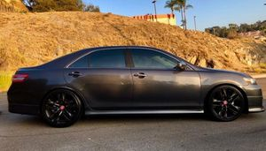 AMAZING AND CLEAN 2011 CAMRY SE for Sale in Orlando, FL