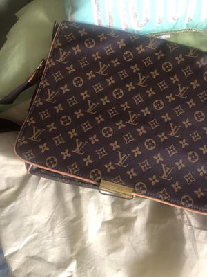 Messenger bag briefcase great condition for Sale in Las Vegas, NV