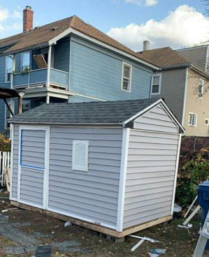 Shed 10×8 for Sale in Lawrence, MA