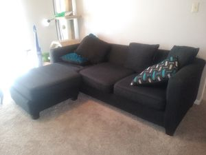 Sectional couch for Sale in Fort Worth, TX