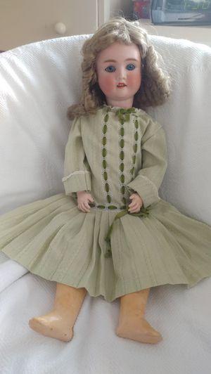 "Antique Porcelain 24 inch German doll..""Viola"" for Sale in Miami, FL"
