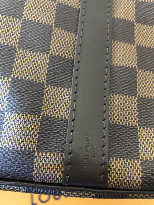 Louis Vuitton Speedy B 35