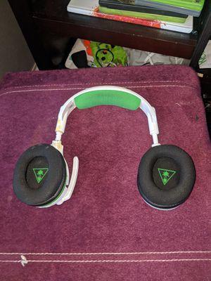 TurleBeach Stealth 600 Wireless Xbox One Headphones for Sale in Menifee, CA