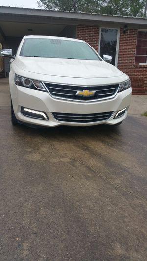 LTZ Chevy Impala for Sale in Eastman, GA