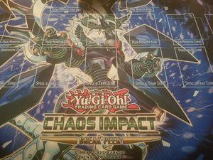 Yugioh Sneek Peek CHAOS IMPACT for Sale in Long Beach, CA