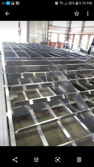 Welding job aluminum for Sale in Auburn, WA