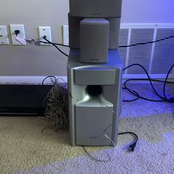 Toshiba Surround Sound for Sale in Columbus,  OH