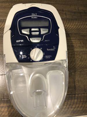 ResMed Elite II Breathing Machine for Sale in West Linn, OR