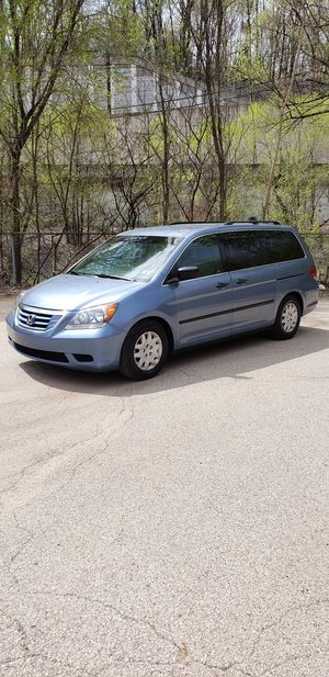 2010 Honda Odyssey LX for Sale in Pittsburgh, PA