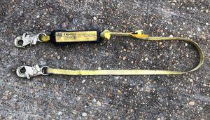 """Dbi-Sala 6"""" shock absorbing lanyard for Sale in Prattville, AL"""