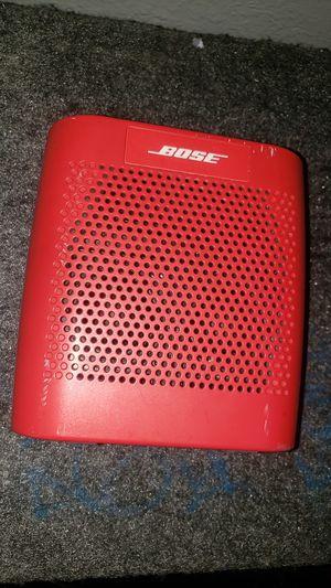 Bose soundlink color for Sale in Arvada, CO