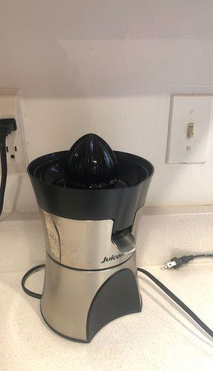 Orange Juicer for Sale in Herndon, VA