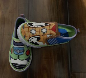Toy Story 4 Shoes for Sale in Pico Rivera, CA