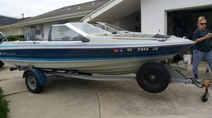 1989 Bayliner 17 ft runabout for Sale in San Diego, CA