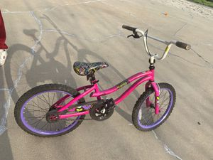 Girl talk girls bike for Sale in Fresno, CA