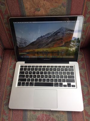 MACBOOK PRO 2011 i5 PROCESSOR for Sale in Phoenix, AZ