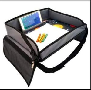 Toddlers & Big Kids Travel Activity and Snack Tray for Sale in Glendale, CA