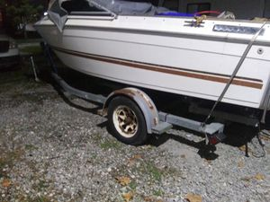 Boat and Trailer for Sale in New Orleans, LA
