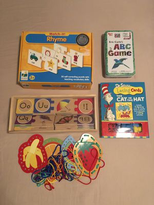 5 Learning Games & Activities for Sale in Tampa, FL
