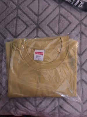 Supreme greetings tee for Sale in Raleigh, NC