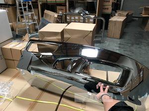 🔥🔥Kenworth T660 Bumper Chrome Left & Right🔥🔥 for Sale in Riverside, CA