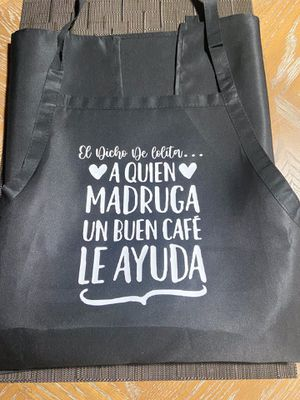 Personalized Aprons for Sale in Covina, CA