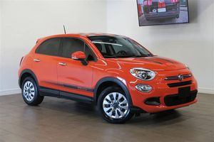 2016 FIAT 500X POP 4dr CROSSOVER FINANCE AVAILABLE MANUAL TRANSMISSION for Sale in Houston, TX