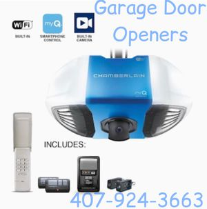 Garage door openers for Sale in Orlando, FL