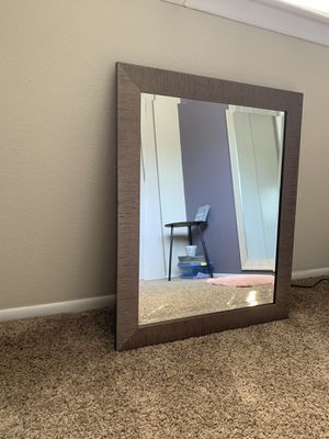 Wall mirror for Sale in Converse, TX