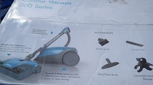 Kenmore canister vacuum 200 series for Sale in Houston, TX