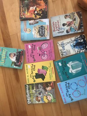 Free kids books! Great for ages 6-10 for Sale in Westborough, MA
