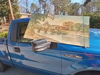 Landscapes, 48 hr art Bonanza for Sale in Atlanta,  GA