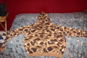 Bape hoody for Sale in Yardley, PA