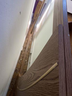 Large Wooden Dresser w/ Mirror for Sale in Bethlehem, PA