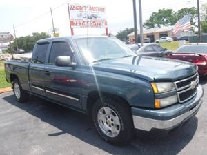 2006 Chevrolet Silverado 1500 for Sale in New Port Richey, FL