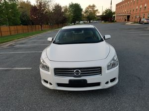 2010 Nissan Maxima for Sale in Silver Spring, MD
